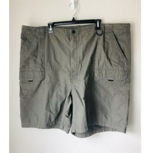 3/$45 NWT Wrangler Cargo Shorts - Size 46